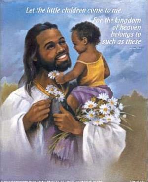 many christian icons,statues, and other artwork have depicted Jesus ...