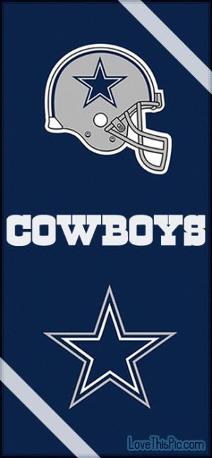 Dallas Cowboys Quotes For...