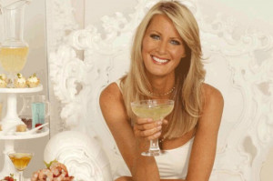 Quote of the Day: Sandra Lee Is a Maverick For Making Cocktails
