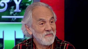 Tommy Chong: All marijuana use is medical | Watch the video - Yahoo ...