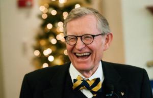 Gordon Gee, WVU President