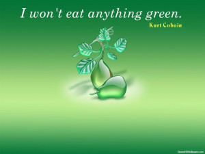 Kurt Cobain Food Quotes Images 540x405 Kurt Cobain Food Quotes Images