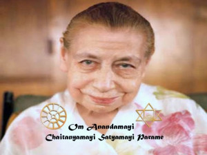 ... Did The Mother communicate with Sri Aurobindo after he left his body