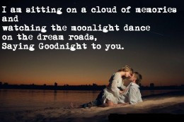 Goodnight Sweet Dream Quotes