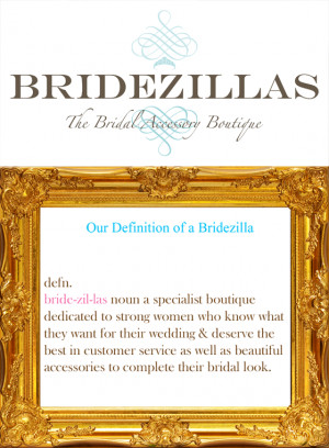 Bridezillas Sells Wedding