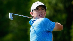 Rory McIlroy joins Billy Horschel in the lead after shooting a third ...