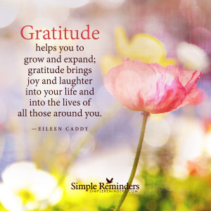 ... by eileen caddy gratitude helps you to grow and expand by eileen caddy