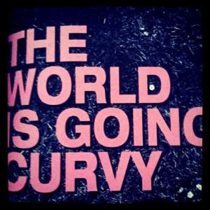 Curvy Quotes