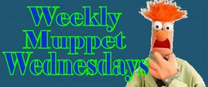Weekly Muppet Wednesdays: Beaker