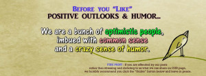 positive outlooks is on facebook to connect with positive outlooks ...