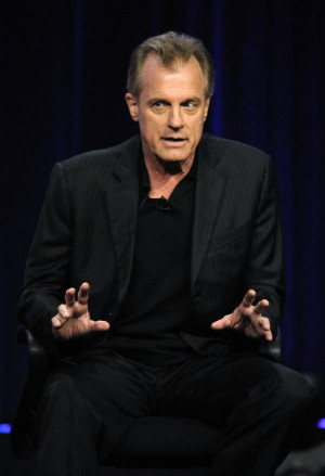Stephen Collins' Creepiest Quotes: 13 '7th Heaven' Lines Take On New ...