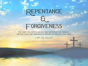 Top 10 Bible Verses on FORGIVENESS