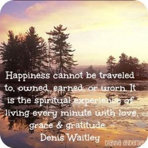 happiness #love #gratitude #quote