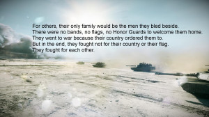 Soldiers military quotes mood tanks vehicles weapons wallpaper ...