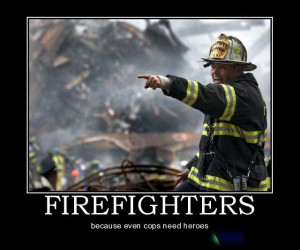 Funny Firefighter Pick up Lines