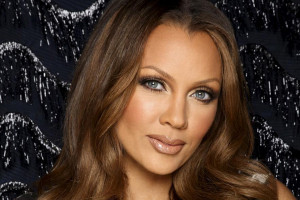 Vanessa Williams is coming to San Diego!