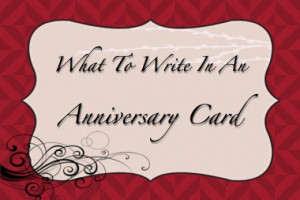 Work Anniversary Quotes And Sayings How to write an anniversary