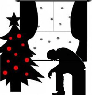 Sad Christmas Sad christmas 2013