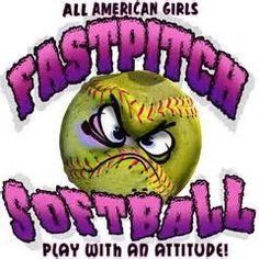 ... fastpitch softball fast pitch softball stuff softball quotes attitude