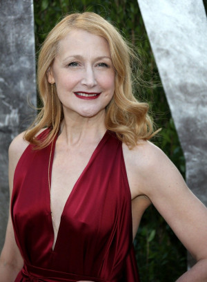 Patricia Clarkson Hollywood