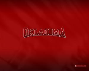 Oklahoma Sooners Image