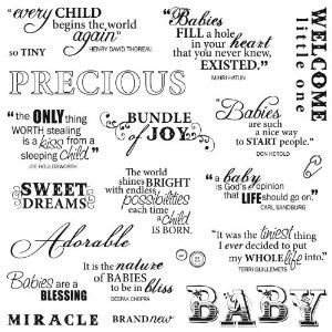 Back > Quotes For > Cute Baby Quotes And Sayings