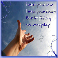miss you love quotes missing you