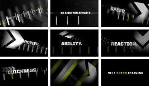 Nike Football Quotes And soccer athletes,