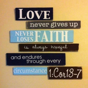 Love Conquers All and All