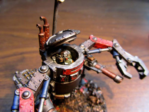 Go Back > Gallery For > Warhammer 40k Dreadnought Pilot