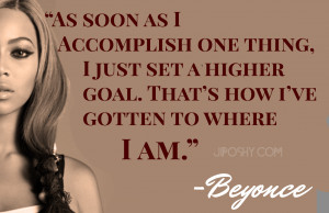 BEYONCE VIRGO GIRL WOMAN QUOTE LOVE INSPIRATIONAL LIFE JIPOSHY