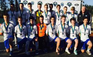 Congratulations to Emerald City FC M99 Green and Emerald City FC M98 ...