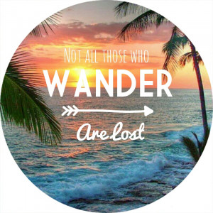 Tropical Beach Quotes