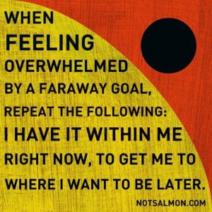 MOTIVATIONAL MESSAGES: What are your goals?