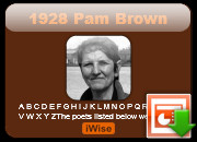 1928 Pam Brown quotes