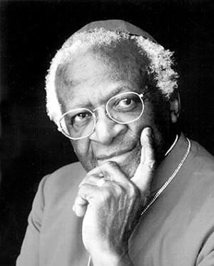 The Desmond Tutu Peace Foundation (U.S.) and the Desmond Tutu Peace ...