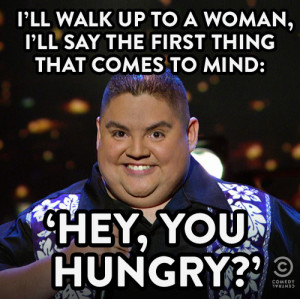 Gabriel Iglesias is your Stand-Up Month Comedian of the Day. Watch his ...
