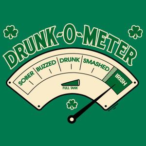 funny drunk irish