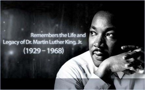 Martin Luther King, Jr: Would He Be Proud of America Today?
