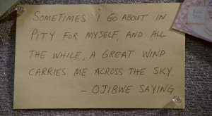 Ojibwe Quotes Proverbs ~ Ojibwe people - The best quotes, sayings ...