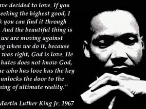 Tags: #quotes #Martin Luther King #Wallpaper #luther #king