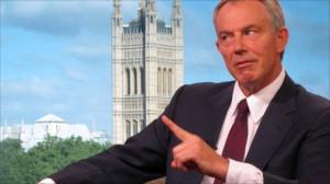 Tony Blair's memoirs: Key quotes