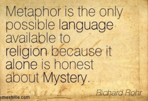 -Richard-Rohr-alone-mystery-language-religion-Meetville-Quotes ...