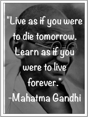 com.au Famous Quotes, Mahatma Gandhi, Karamchand Gandhi, Indian Quotes ...