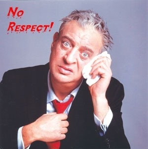 Rodney Dangerfield - I don't know why but i have quoted this guy my ...