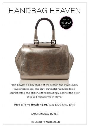 Handbags quote #1