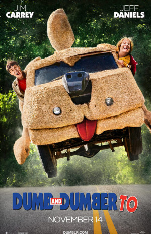 Dumb and Dumber 2′ (appropriately titled 'Dumb and Dumber To ...