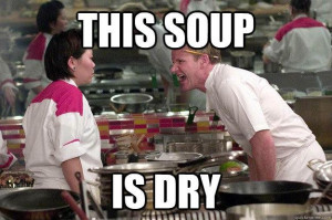 Best of the Angry Gordon Ramsay Meme (20 Pics)