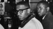 Franklin McCain dies at 73; one of the 'Greensboro Four' Andrew Jacobs ...