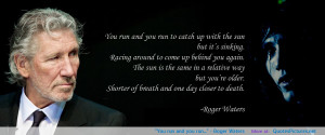 roger waters quotes and sayings